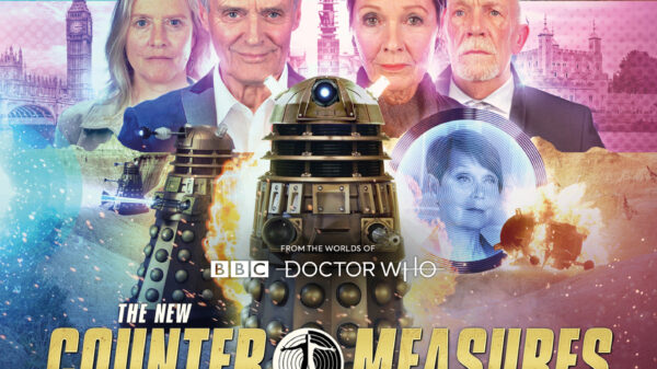 The New Counter Measures - The Dalek Gambit