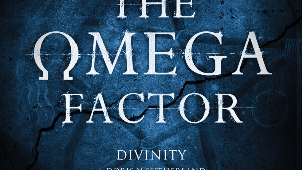 The Omega Factor - Divinity - Big Finish