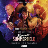 Bernice Summerfield 6 Lost in Translation