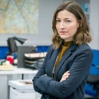Kelly Macdonald DCI Joanna Davidson Line of Duty 6
