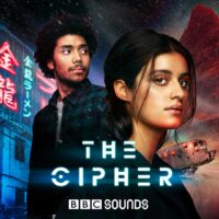 The Cipher BBC Sounds