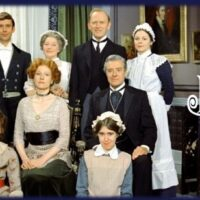 Upstairs Downstairs (Talking Pictures)