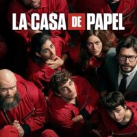 Le Casa de Papel (Money Heist)