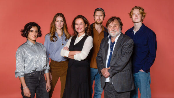 Borgen cast announcement