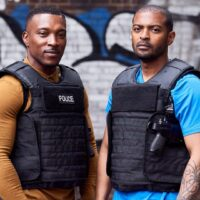 Bulletproof Ashley Walters Noel Clarke