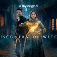 Discovery Of Witches s2