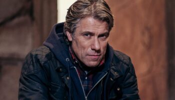 John Bishop joins Doctor Who as Dan