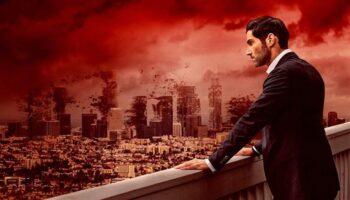 Lucifer in Hell Season 5A