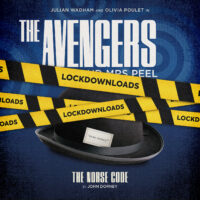 The Norse Code (Avengers audio)