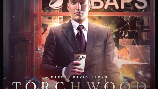 Cover of Torchwood: Coffee audio from Big Finish