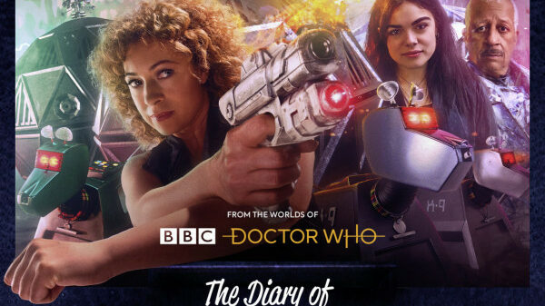 River Song series 8