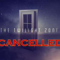 Twilight Zone Cancelled