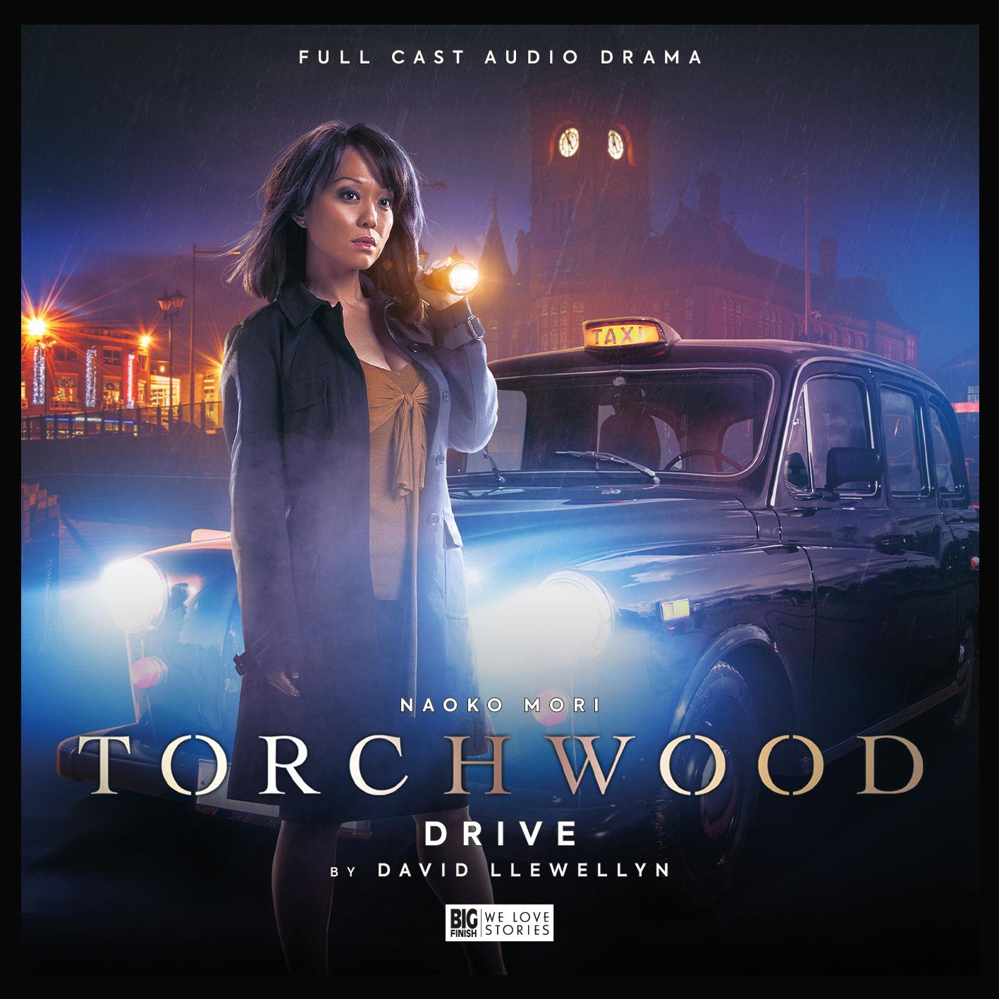 Torchwood: Drive