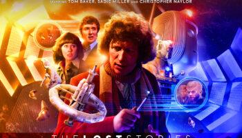 Doctor Who: Return of the Cybermen cover art