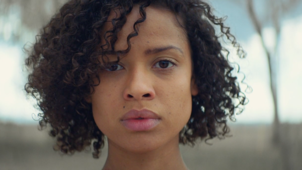 Fast Color Gugu Mbatha-Raw who stars in The Girl Before