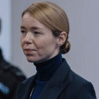 Anna Maxwell Martin returns to Line of Duty