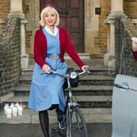 Call the Midwife renewed for two more series