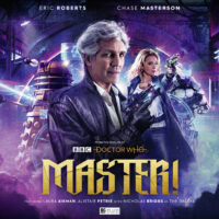 Master! boxser cover art