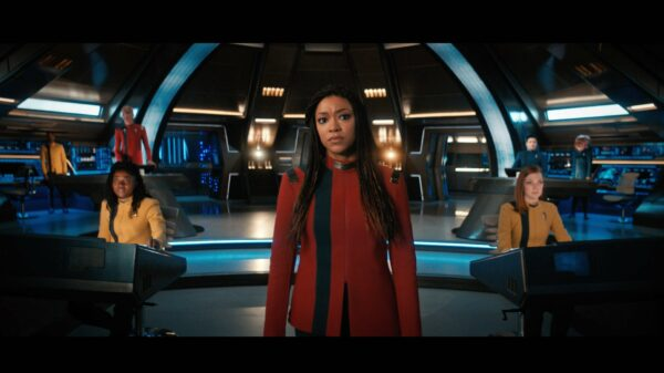 Star Trek news bonanza Discovery Season 4 first look