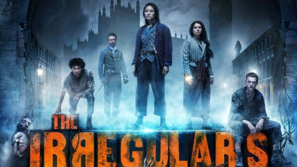 The Irregulars season 1 review