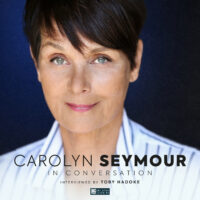 Carolyn Seymour - in coversation - Big Finish