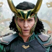 Loki Wednesday is the new Friday