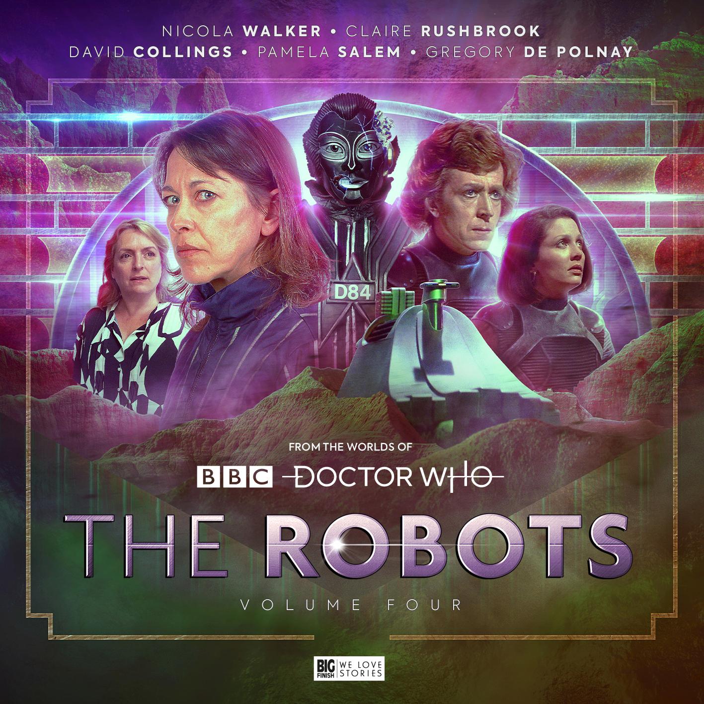 The Robots 4