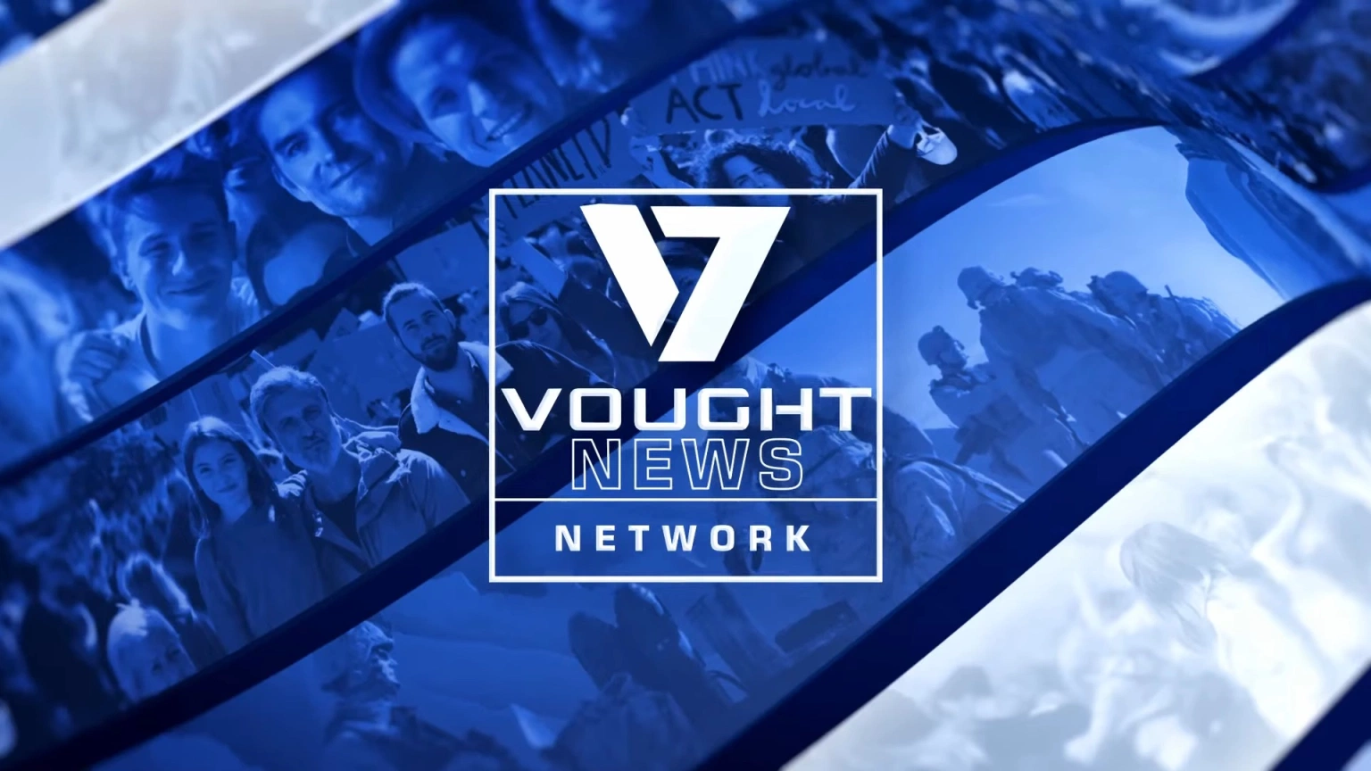 Vought News Network