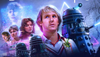 Doctor Who: The Lost Resort and other stories cover art